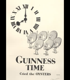 Guinness Time, 1931