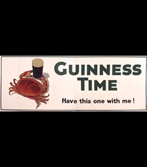 Guinness Time,  1935